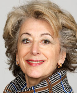 Maureen Lipman returns to festival for solo event Image