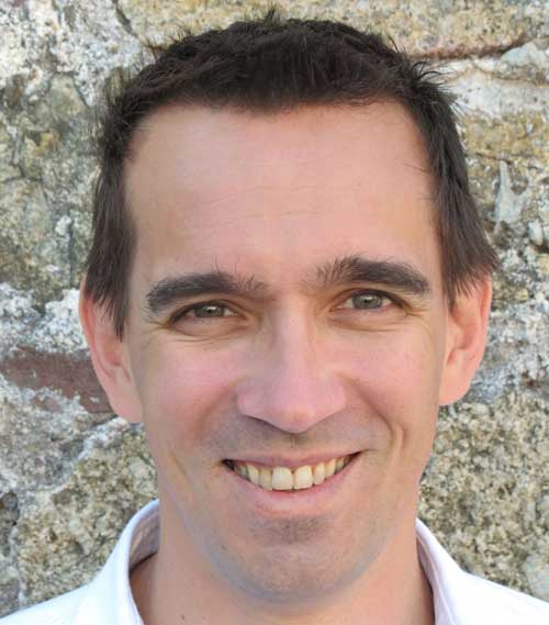 Historian Peter Frankopan to give Gibraltar Lecture Image