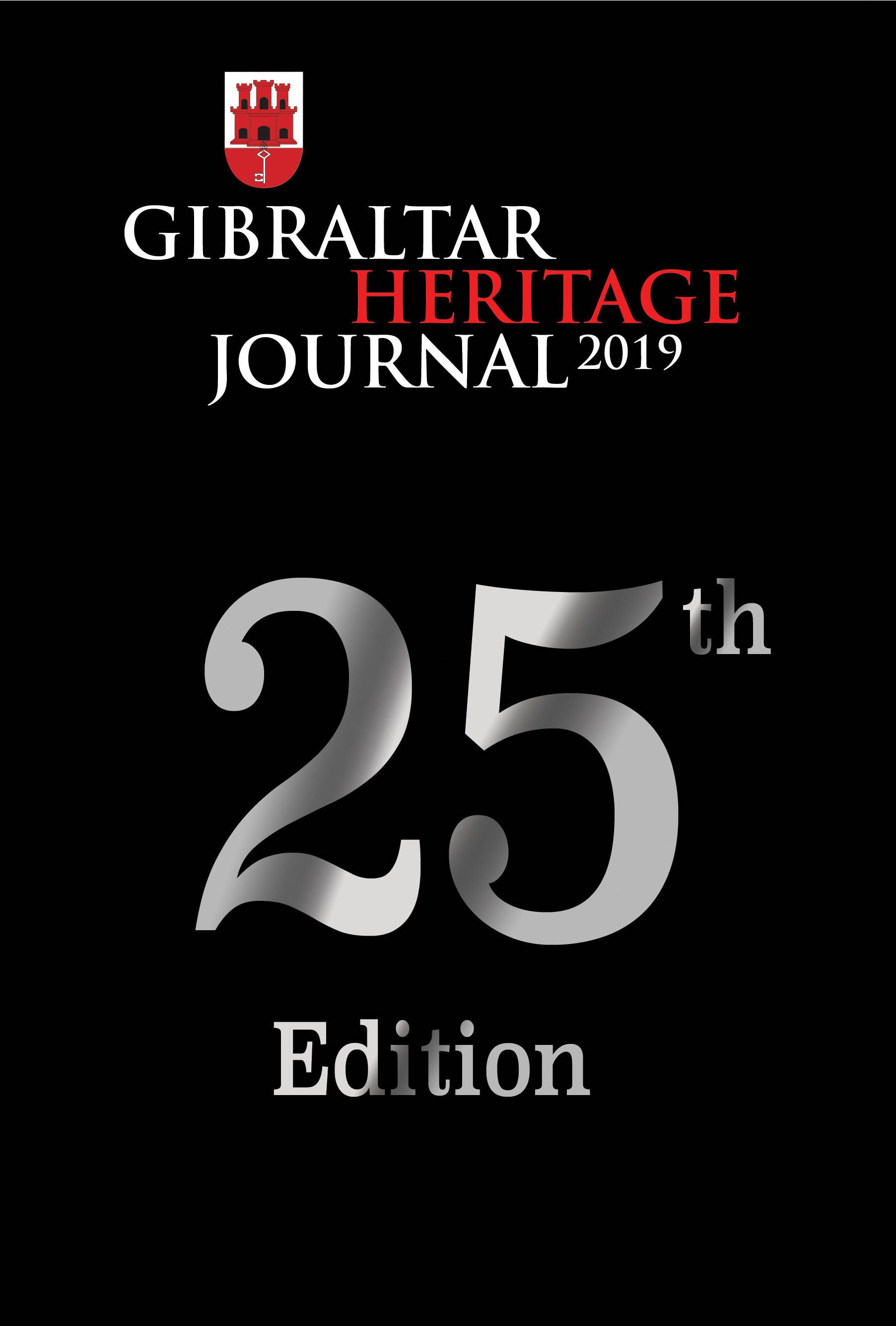 The Gibraltar Heritage Journal