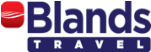 Blands Travel Logo