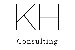KH Consulting Logo