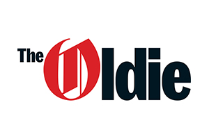 The Oldie Logo