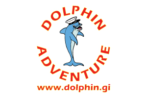 Dolphin Adventure Logo