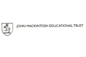 John Mackintosh Educational Trust Logo