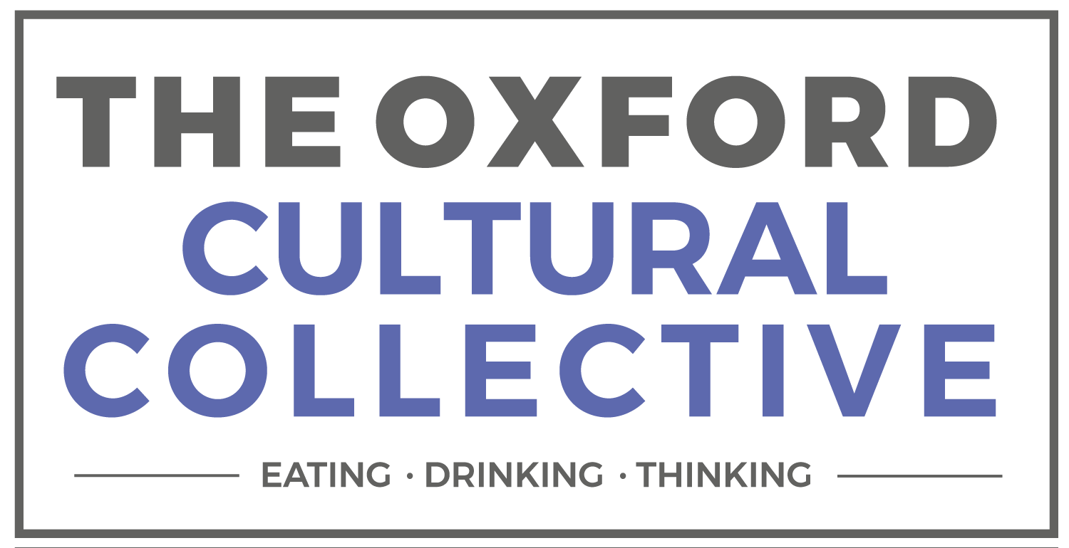 Oxford Cultural Collective Logo
