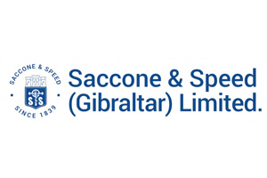 Saccone and Speed Logo